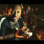 VIDEO : Future – Mask Off