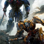 "EXCLUSIVE ""OPTIMUS PRIME TIME"" OPENING NIGHT EVENTS FOR MICHAEL BAY'S TRANSFORMERS: THE LAST KNIGHT SET FOR JUNE 20, 2017"