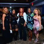"PICS: Bossip & WE tv Celebrate Launch of ""Bossip on WE""; Kenya Moore, Trina & Towanda Braxton and More"