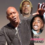 Say What! John Singleton Wanted Tupac To Be Raped In Jail In 'All Eyez On Me' Movie