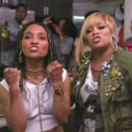 NEW VIDEO : TLC Featuring Snoop Dogg – 'Way Back'