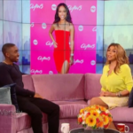 Hot Topics Queen Wendy Williams Mistakes Karruche for Cassie…Like 3 Times