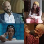 "First Look: Vivica A. Fox & Columbus Short Stars in Best Selling ""True to The Game"""