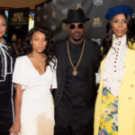 PHOTOS: 'When Love Kills' ATL Premiere w/ Tami Roman, Tasha Smith, Lil' Mama, Lance Gross, Ferrari, Irv Gotti & More