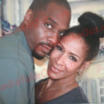 Did Sheree Whitfield marry her long term prison inmate boyfriend?