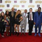 "PHOTOS from WE tv's ""Growing Up Hip Hop"" red carpet premiere in DC"