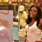 Tiffany Simmons book signing August 21st at Wolf Creek Library