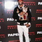 "[Photos] Gucci Mane And MCM ""NYFW"" Performance In Celebration Of ""PAPER"" Magazine's Beautiful People Issue"