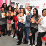 [Photos] – Spreading Ambition Food Drive for Atlanta's Children's Shelter Hosted By Toya Wright, Lena Huggs and Monyetta Shaw
