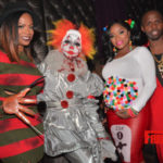 No IG Jeremy & Dayybella Halloween Party Kandi, Tiny, Monica, Toya, & More