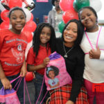 KeKe Palmer Host Saving Our Daughters 2017 Toy Giveaway