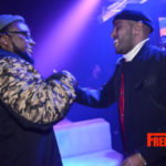 ZAYTOVEN, CAP 1, AND VERSE SIMMONDS CELEBRATED STAR STUDDED BIRTHDAY AT 02 LOUNGE!