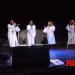 'THE GREAT XSCAPE TOUR' RINGS IN 2018 AT A SOLD OUT PHILIPS ARENA