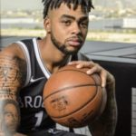 Family Ties To Brooklyn Nets D'Angelo Russell Don't Fall Far From The Tree