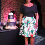 "[Photos] Kandi Burruss launch Party For The ""Kandi Cares Foundation"""