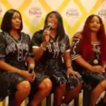 Essence Fest 2018 @therealswv Interview