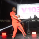 Lil Duval Live At V103atlanta Car & Bike Show 2018