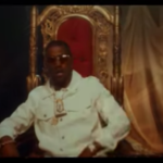 Official Video: King Combs ft Chris Brown: Love You Better