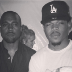 Chance The Rapper Issues an Update on Kanye West Produced Album