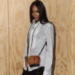 Naomi Campbell Allegedly Pregnant With Skepta's Baby After Sonogram Post
