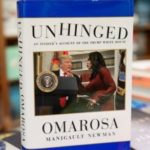 Sales of Omarosa Book Increase After Trump Attacks