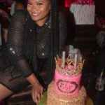 "[Photos] ""Queen Of Radio"" Mz Shyneka Celebrates Her Birthday At Suite Lounge"
