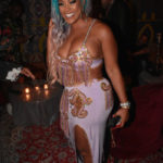 [Exclusive] Malaysia Pargo Throws Lavish Moroccan Themed Birthday Party
