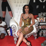 [Photos] Keyshia Kaoir, Jess Hilarious, Mona Scott Young, Deon Cole and More Spotted At Bronner Brothers Hair Show 2018