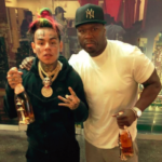 Gunfire On Set At 50 Cent and Tekashi69's Music Video Set