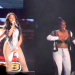 [Video] 'City Girls' Performing 'I'll Take Your Man' At Streetz Fest 2K18