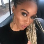 Cynthia Bailey Has Confirmed Relationship With Fox Sports Anchor Mike Hill