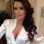 Kyle Richards Says Charlie Sheen May Be on 'Real Housewives of Beverly Hills'