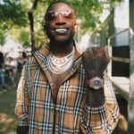 Gucci Mane's Baby Mother Wants $20K Child Support Increase
