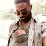 Lance Gross Knocked Over Comments About Son's Complexion
