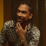 "Music Video Alert: Miguel , ""Come Thru & Chill"""