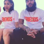 """YouTube Sensation Queen Naija Knocked Up By """"Friend"""" 4 Months After Divorcing Chris Sails"""