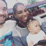 Serena Williams Opens Up About Motherhood And Her Complicated Comeback