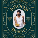 Snoop Dogg to publish cookbook, From Crook to Cook