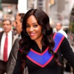 Tiffany Haddish Signs With Netflix For A Stand-Up Special