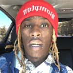Young Thug Arrested for Felony Gun Possession At Album Release Party