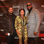 Red Carpet Premiere of TURNT, starring Jamal Woolard, Torrei Hart, Calico Jonez, Mann Robinson, and more