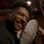 [Music Video] Blueface: Thotania
