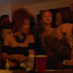 "Music Video: Splash Moore ""Miss DJ"""