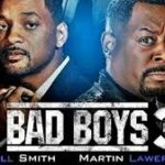 Will and Martin Take Bad Boys 3 to Atlanta