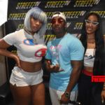 DTLR Fashion Show in Atlanta