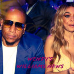 Wendy Williams Hires new manager Bernie Young