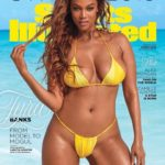 Tyra Banks looks lovely on Sports Illustrated Cover