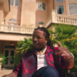 "[Official Video] Jacquees ft Lil Baby ""Your Peace"""