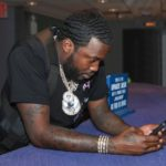 Meek Mill Banned from Cosmo Hotel in Vegas