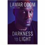 Lamar Odoms New book talks Khloe Kardashian